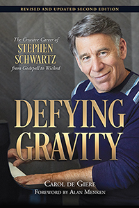 Defying Gravity 2nd edition