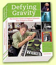 Defying Gravity book