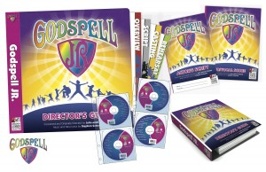 Godspell Jr. Director's Kit