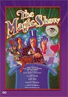 "DVD Cover: ""The Magic Show""."