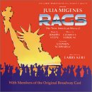 cover for Rags CD