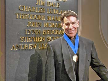 Stephen Schwartz, Theater Hall of Fame